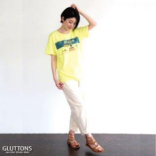 【Gluttons】エドワードのコーンスープはいかが?Tシャツ