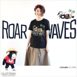 【Gluttons】ゆらりゆらゆら、お昼寝中ジェニファー ☆Tシャツ