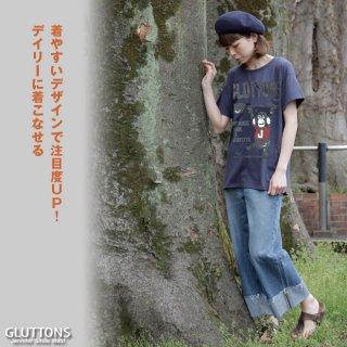【Gluttons】スプーンジェニファーBIG Tシャツ☆