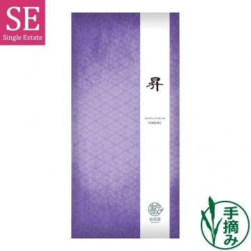 匠シリーズ 玉露名人茶 【昇:のぼる】|50g平袋