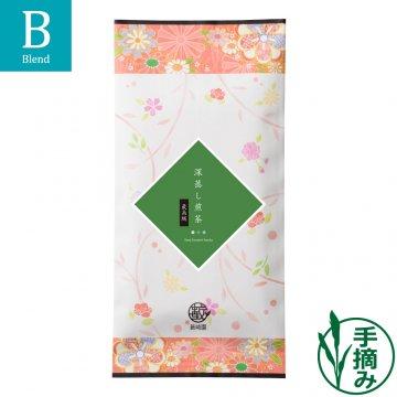 深蒸し煎茶 最高級|80g平袋