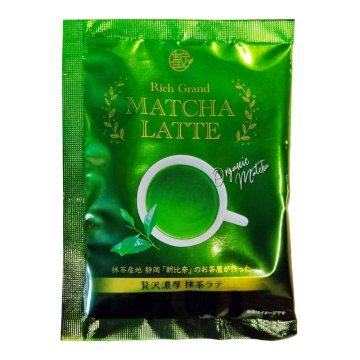 贅沢濃厚 抹茶ラテ|1P