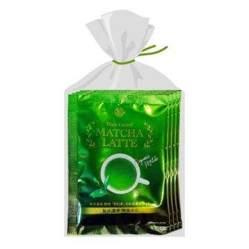 贅沢濃厚 抹茶ラテ|4P