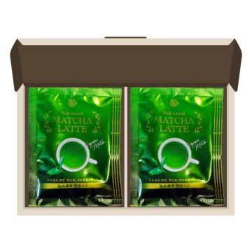 贅沢濃厚 抹茶ラテ|8P
