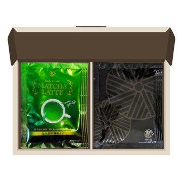 贅沢濃厚 抹茶ラテ アソート|8P