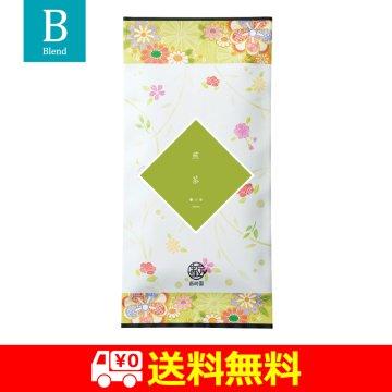 【送料無料】煎茶|80g平袋