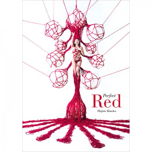 【Art book】Perfect Red