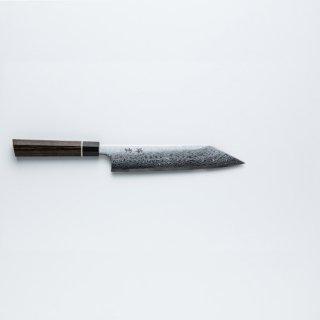 瑞雲 特製切付包丁 牛刀 210mm(両刃)