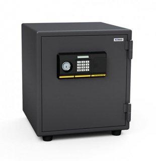 エーコー金庫 家庭用 STANDARDシリーズ BES-25PK