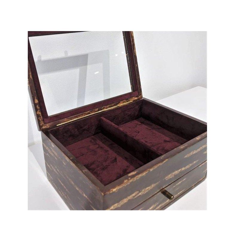 【お買得品】ジュエリーボックス ※33,000円の品