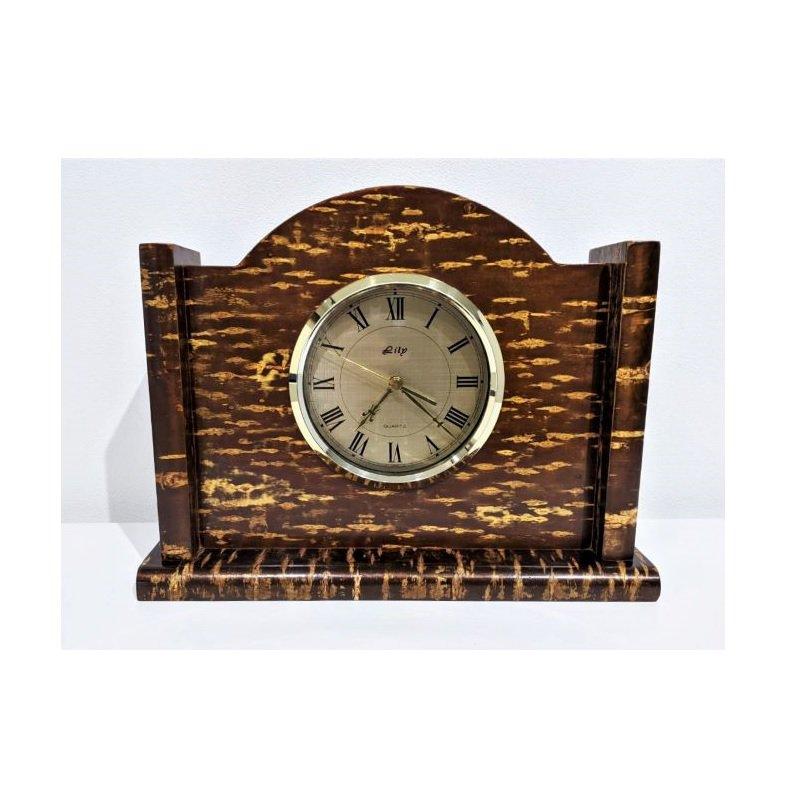 【お買得品】アール型時計 ※19,800円の品
