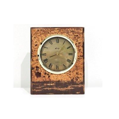 【お買得品】縦型置き時計 ※13,000円(税抜)の品