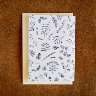 篠塚朋子 メッセージカード
