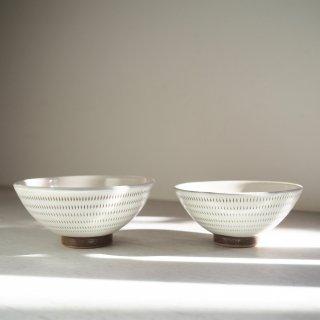 小石原焼の飯碗