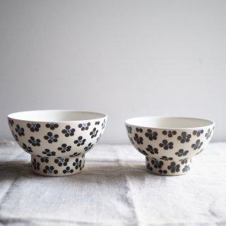 砥部焼 小紋 茶碗