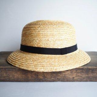 CLASKAの麦わら帽子(大人用) ブリム