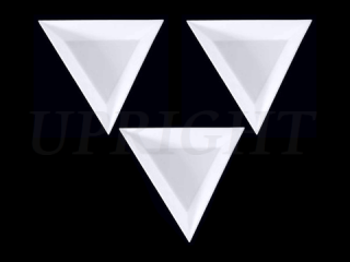 三角トレイ(1パック3個入)
