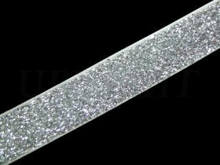 ストレッチグリッターブレード Silver(001)
