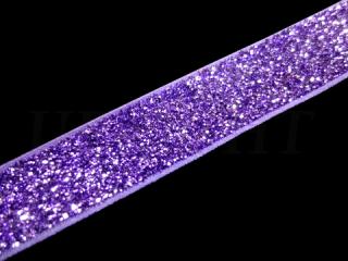 ストレッチグリッターブレード Purple(005)