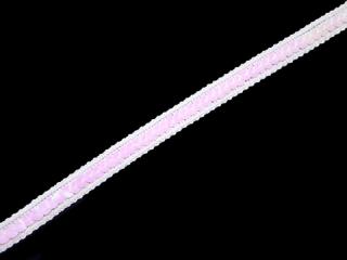 スパンコールテープ 6F White AB(145)【2m】