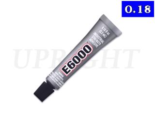 E6000 超強力ボンド(接着剤)◆0.18oz(5.3mL)