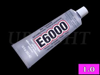 E6000 超強力ボンド(接着剤)◆1oz(29.5mL)