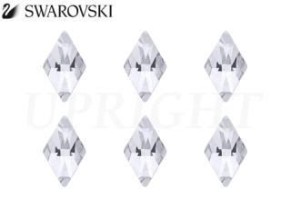 スワロフスキー ラインストーン 2709 ロンバス クリスタル(CR)10×6
