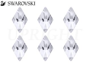 スワロフスキー ラインストーン 2709 ロンバス クリスタル(CR)13×8