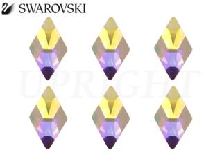 スワロフスキー ラインストーン 2709 ロンバス オーロラ(AB)13×8