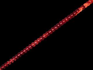スパンコールテープ 4F Red MT(425)【2m】