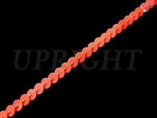 スパンコールテープ 5F Orange AB(545)【2m】