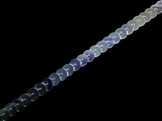 スパンコールテープ 6F Silver MT(622)【2m】