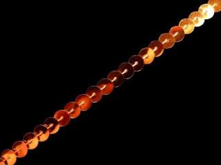 スパンコールテープ 6F Orange MT(626)【2m】