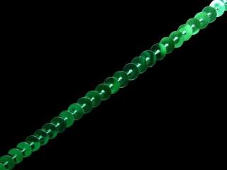 スパンコールテープ 6F Green MT(629)【2m】