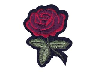 刺繍・レース シングル モチーフ(B1160)