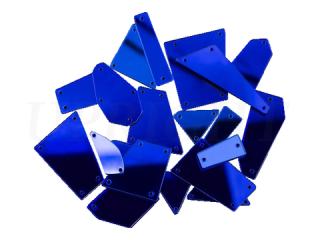 ミラーストーン 1セット(12個入) RoyalBlue 003