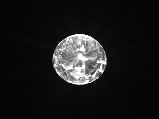 ラインストーンボタン(3014)