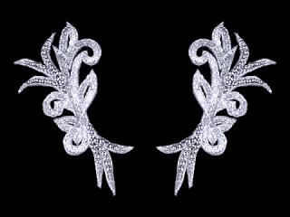 スパンコールモチーフ Silver HG(5161B)