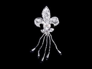スパンコールモチーフ Silver HG(5281D)