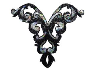 スパンコールモチーフ Multicolor HG(5311A)
