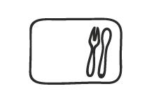 プレースマット&テーブルランナー