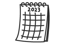 北欧カレンダー【2022】