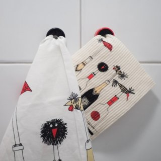 【送料無料】シンプル簡単フック「プルリング」セット販売 5色