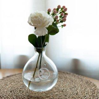 花器/カラフ ラウンド「アンナビクトリア」2種