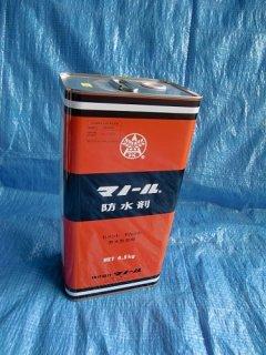 マノール防水剤 4.5kg(マノール)