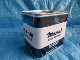 マノール急結剤 1.8kg(マノール)