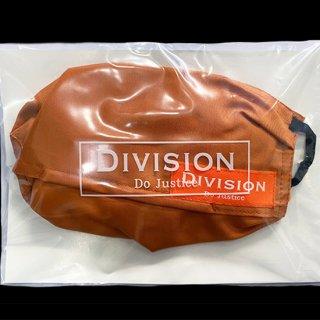 DIVISION マスク