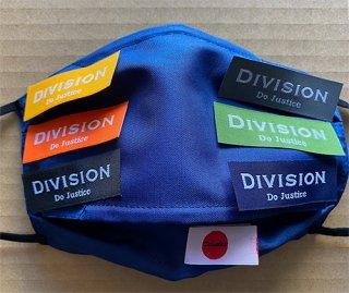 Divisionタグが選べる(blueベース)