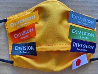 Division タグが選べる(yellowベース)