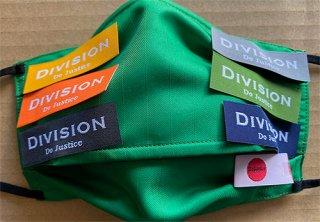 Divisionタグが選べる(bright greenベース)